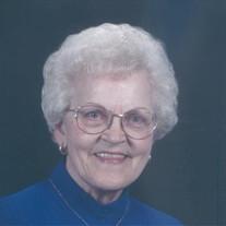 Eleanor Catherine Crego