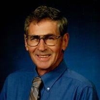 Sheriden L. Anderson