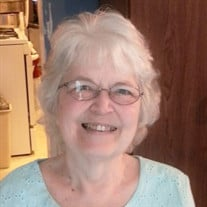 Peggy Ann Varner