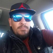 Jorge Baez Valadez
