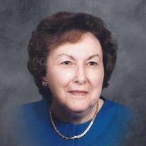 Thelma Jean Shreve