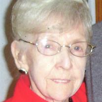 Rose M Gillingham