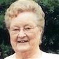 Edna Allison