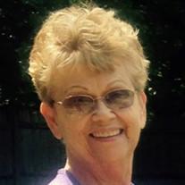 Joan L Buzby (Peterson)