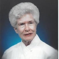 Jean  Kersey Rogers