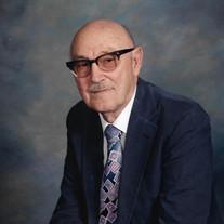Asa Carlton Eddy