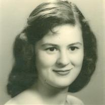 Nancy Mae Parker Switzer