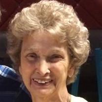 Dorothy Jean Blum