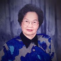 Tina Vong