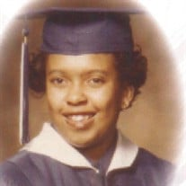 Ms. Carolyn Joyce Barnes