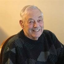 Harold S. James