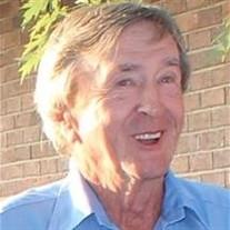 Woodrow Earl Ansley