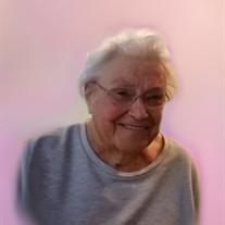 Veronica Frances Gall