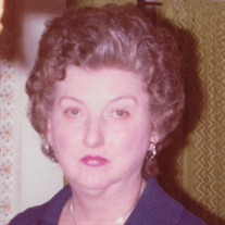 Mrs. Virginia  M. Rogers