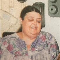 Nancy  Helms Morton
