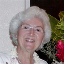 Lucille V. Chapman