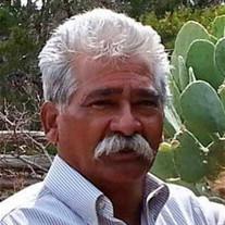 Ruberto Naranjo Garcia