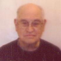 Harvey W Lescalleet