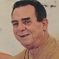 David Edwin Langford