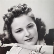 Theodosia Louise Elizabeth Gabel
