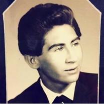 Conrad Vernon  Sanchez
