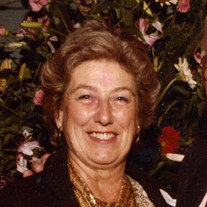 Mrs Jeanne  Currie Sharp
