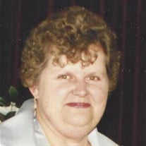 Mrs. Carolyn L. Miniskey