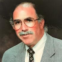 Mr Barry G Preville