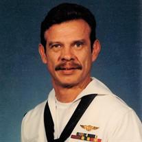 Victor Ivan Clement Jr.