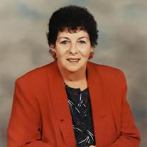 Carolyn Opal Adam
