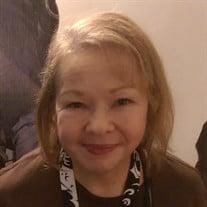 KARLA LEA HUDSON