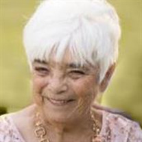 Patsy Rose Smith Hoskins