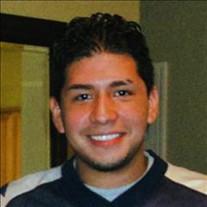 Christian Aaron Cruz