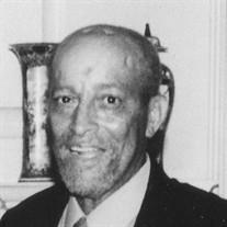 Henry Floyd Coles