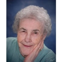 Margaret C. Ernst