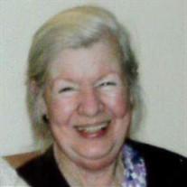 Mrs. Elizabeth Czyzia