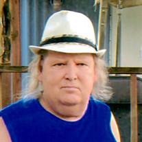 """Jerry Wayne """"Boo"""" Wright"""