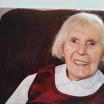 Margaret E. Cribbs