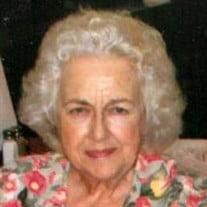 Ella Mae Travis Obituary - Visitation & Funeral Information