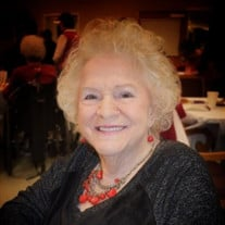 Marsha Sue  Slone