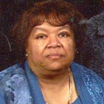 Eugenia Mae Silva