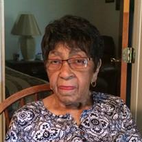Gladys Harrell Eason