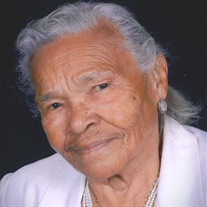 Julia Gualdarama Santana