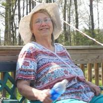 Carolyn Lee Pittenturf