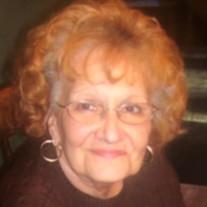Jacqueline F.M. Robino