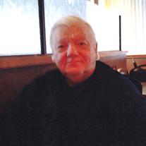 Charles R Hudson