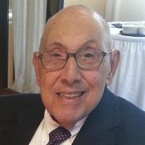Frank W. Chirumbole
