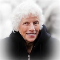 L. Yvonne Stimson