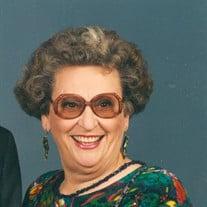 Bernice Rumage
