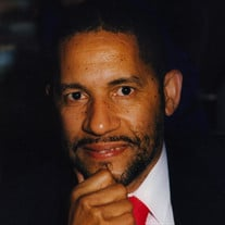 Mr. Carlton Ferguson